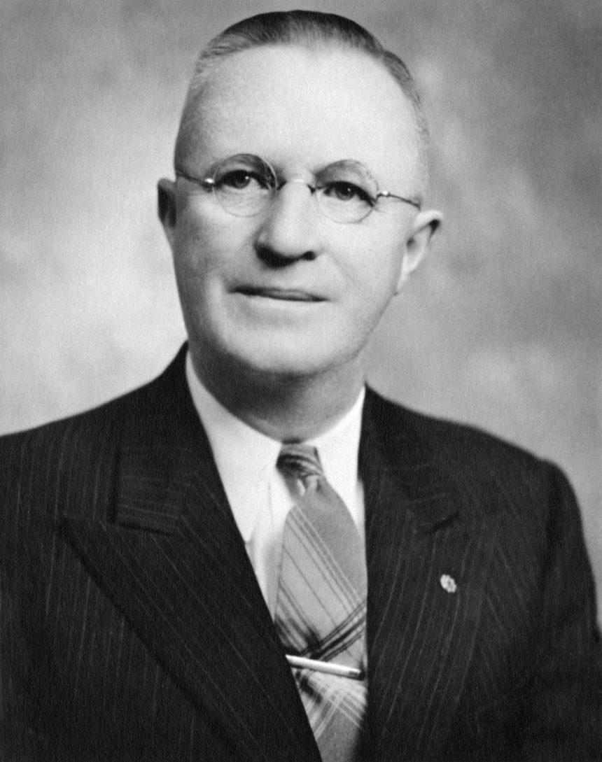D.B. McKenzie