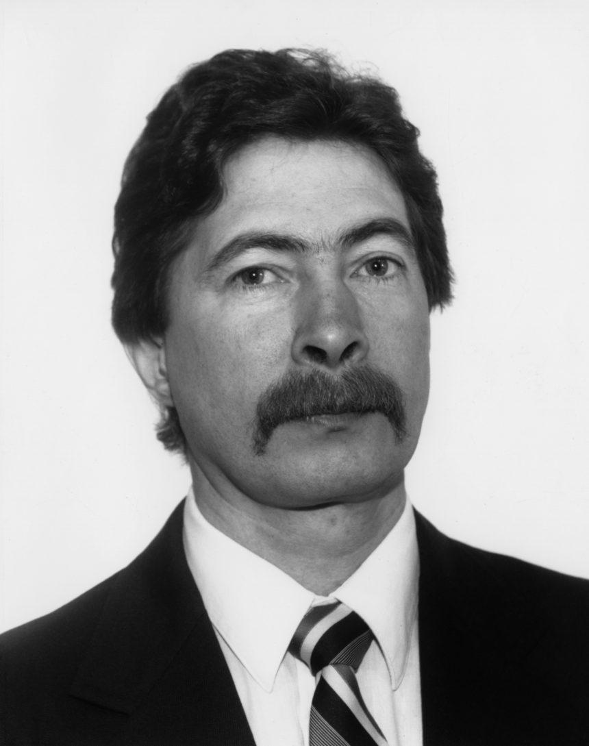 Roger Moreau
