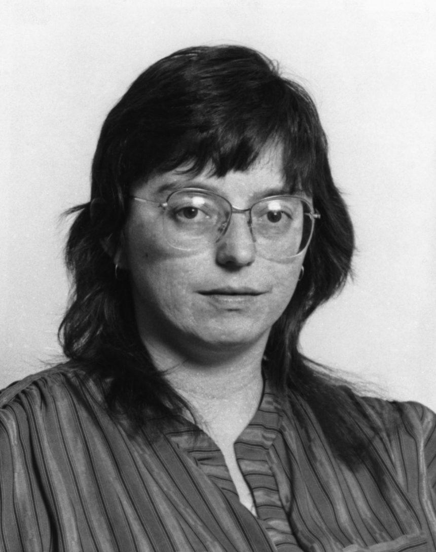 Susan Keeley