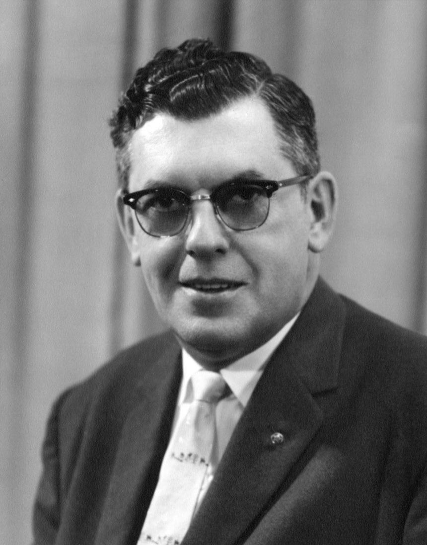 William Curnew